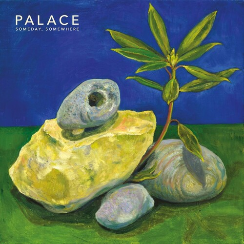 Palace - Someday, Somewhere EP [Limited Edition Vinyl]
