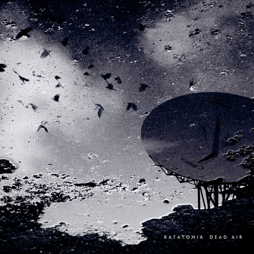 Katatonia - Dead Air [Import LP]