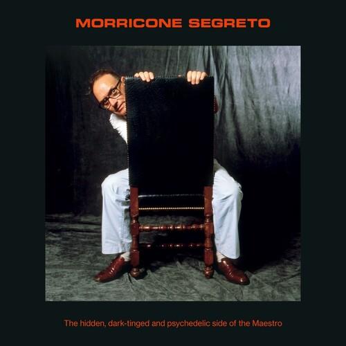Ennio Morricone - Morricone Segreto [2LP]