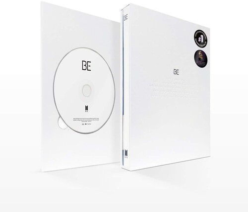 Be (Essential Edition)