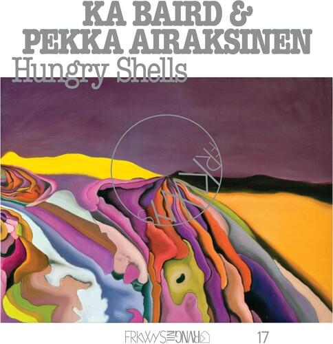 FRKWYS Vol. 17: Hungry Shells