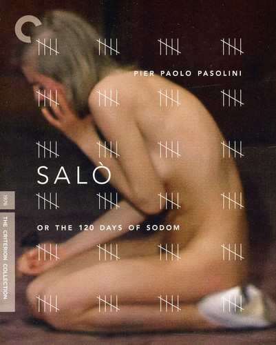 Criterion Collection: Salo Or The 120 Days Of Sodom [Widescreen][Subtitled]