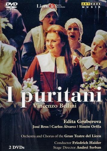 I Puritani