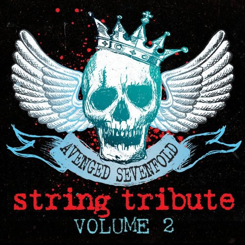 String Tribute to Avenged Sevenfold Vol. 2