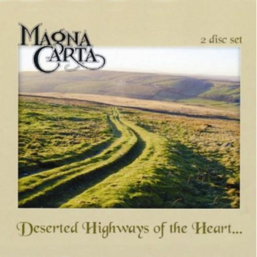 Deserted Highways of the Heart [Import]