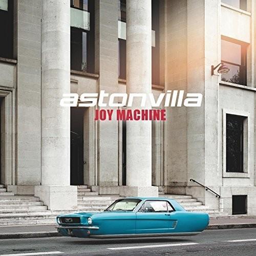 Joy Machine [Import]