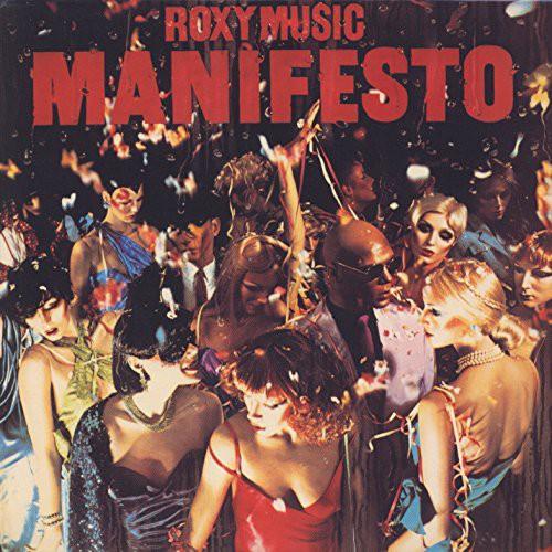 Manifesto [Import]