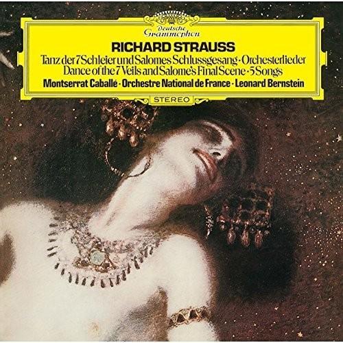 R. Strauss: Salomes Tanz & Schlussge