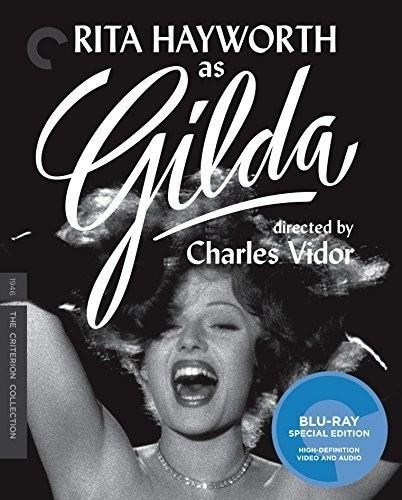 Gilda (Criterion Collection)