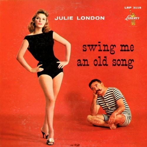 Swing Me An Old Song [Import]