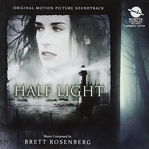 Half Light (Original Soundtrack) [Import]