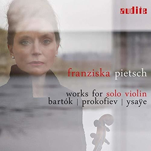 Works for Solo Violin