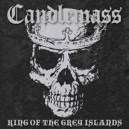 King Of The Grey Islands