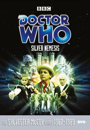 Doctor Who: Silver Nemesis
