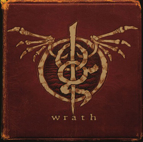 Wrath [Limited Gold Colored Vinyl] [Import]