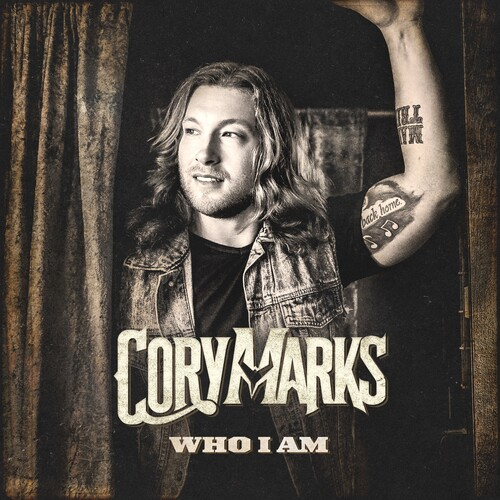 Cory Marks - Who I Am
