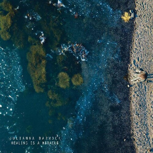Julianna Barwick - Healing Is A Miracle [LP]