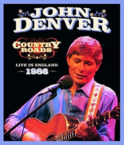 Country Roads Live In England 1986