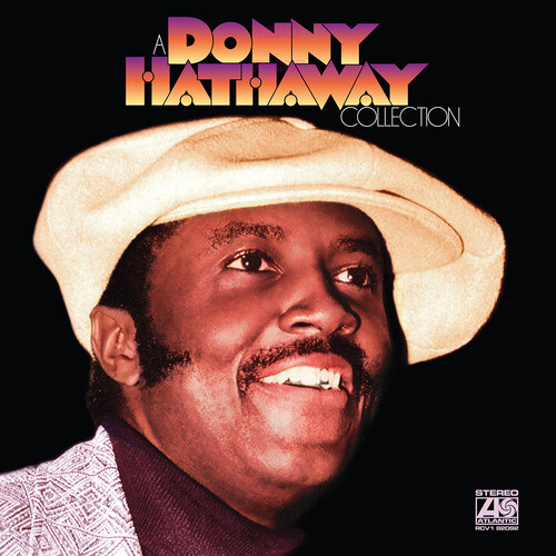 Donny Hathaway - A Donny Hathaway Collection [Purple 2LP]