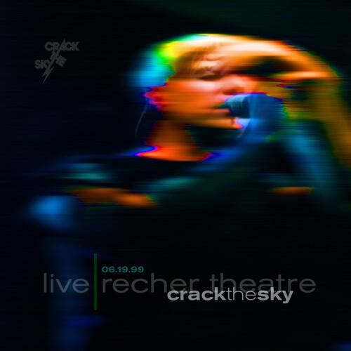 Live: Recher Theatre 06.19.99
