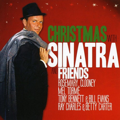 Christmas with Sinatra & Friends