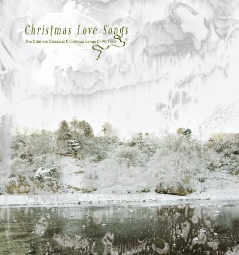Christmas Love Songs /  Various [Import]