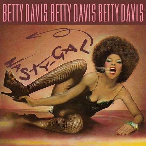 Betty Davis - Nasty Gal (Gate) [Remastered]