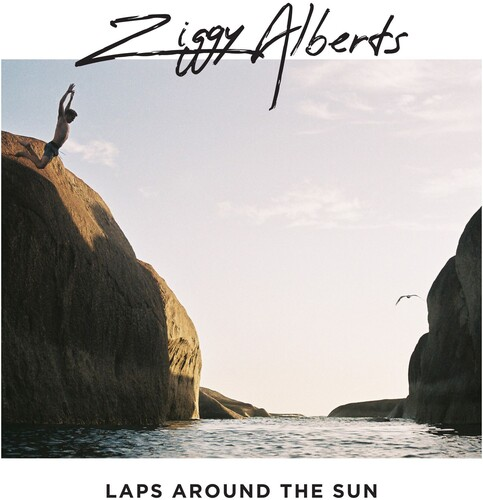 Laps Around The Sun