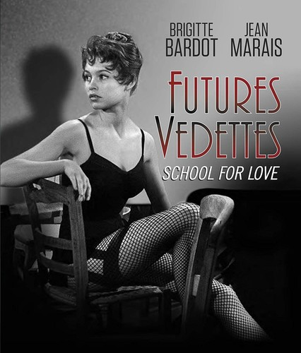 Futures Vedettes (aka School for Love)
