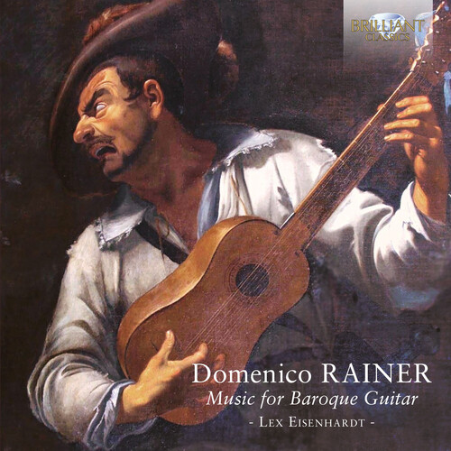Music for Baroque Guitar