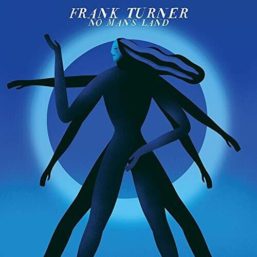 Frank Turner - No Man's Land [LP]