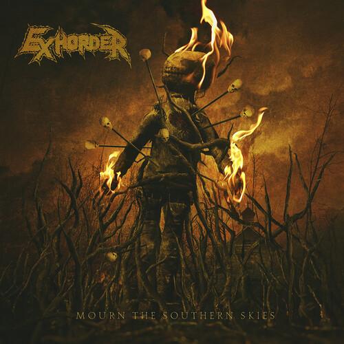 Exhorder - Mourn The Southern Skies [Orange 2LP]