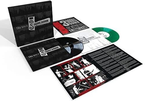 3 Doors Down - Better Life (20th Anniversary) (Box) (Aniv)