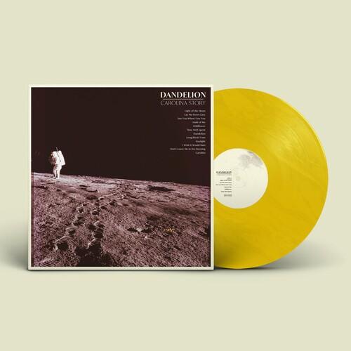 Carolina Story - Dandelion [Limited Edition Dandelion Yellow LP]