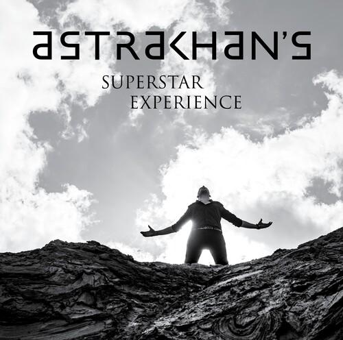 Astrakhan - Astrakhans Superstar Experience