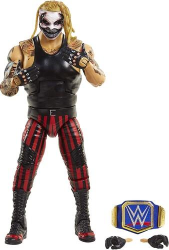 WWE ELITE FIGURE BRAY WYATT