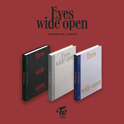 Eyes Wide Open (Story Version)