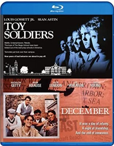 Toy Soldiers /  December