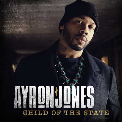 Child Of The State [Explicit Content]