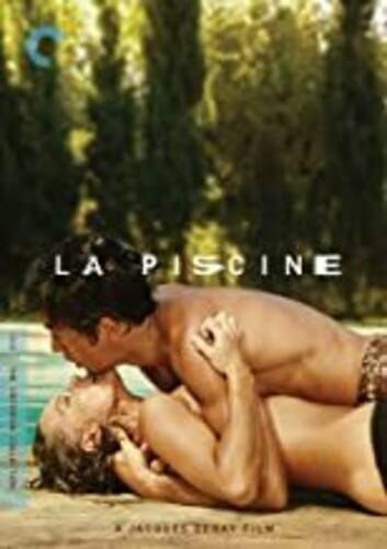 La Piscine (The Swimming Pool) (Criterion Collection)