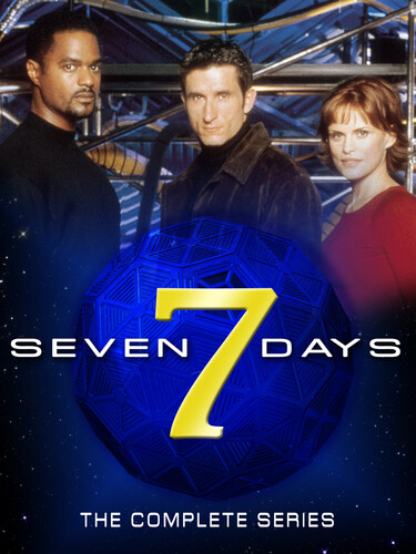 Seven Days: The Complete Series