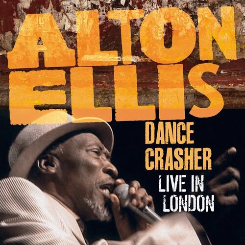 Dance Crasher Live In London