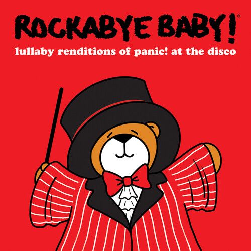 Lullaby Renditions Of Panic! At The Disco