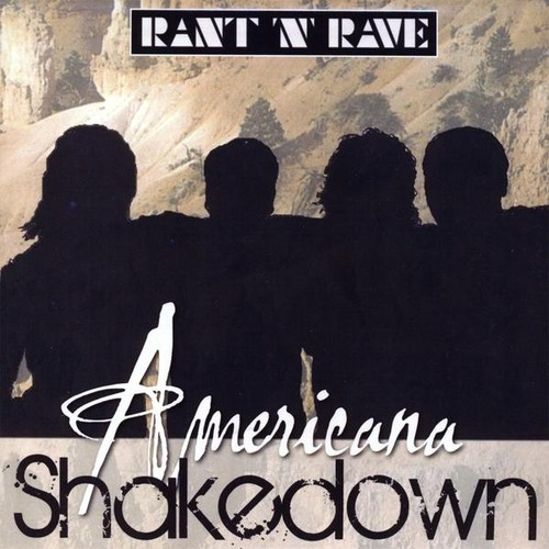 Americana Shakedown