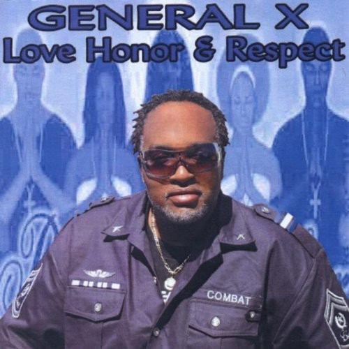Love Honor & Respect