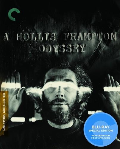 A Hollis Frampton Odyssey (Criterion Collection)