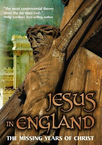 Jesus in England: Missing Years of Christ
