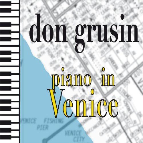 Piano in Venice [Import]