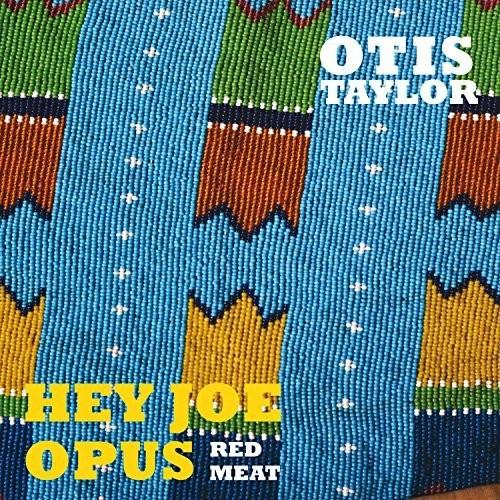 Hey Joe Opus Red Meat [Import]