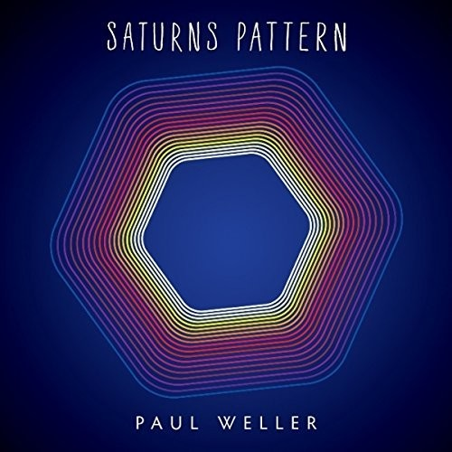 Saturns Pattern [Import]